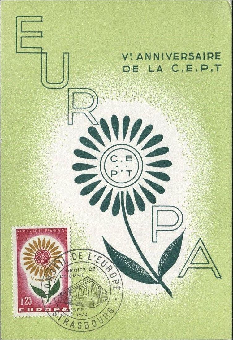 France 1964 Europa d.jpg