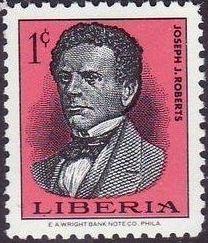 Liberia 1966 Liberian Presidents
