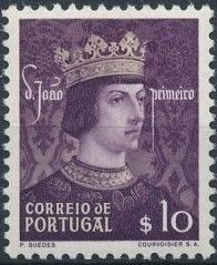 Portugal 1949 House of Avis