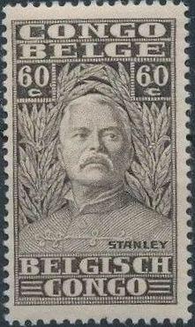 Belgian Congo 1928 Sir Henry Morton Stanley f.jpg