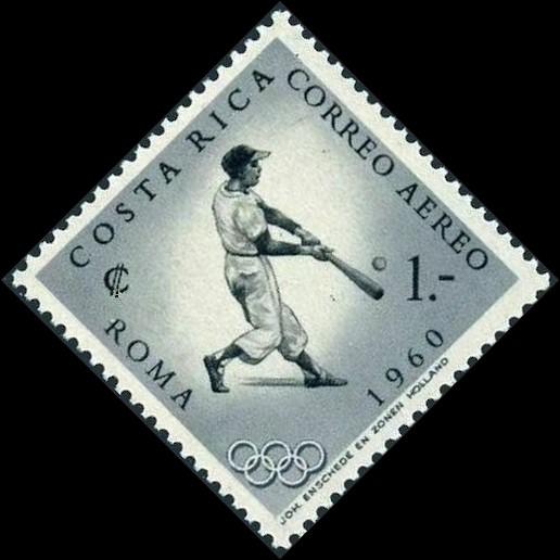 Costa Rica 1960 17th Olympic Games in Rome i.jpg