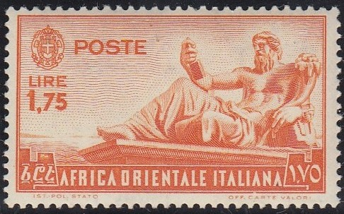 Italy-East Africa 1938 Different Subjects n.jpg