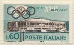 Italy 1960 Olympic Games Rome f.jpg