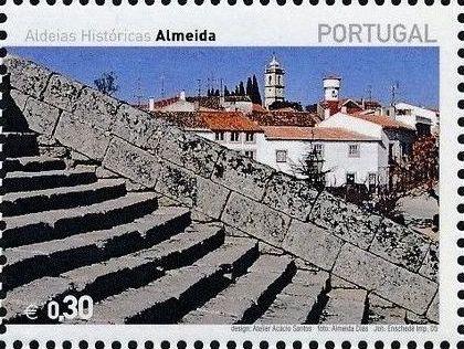 Portugal 2005 Portuguese Historic Villages i.jpg