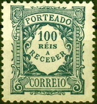 Portugal 1904 Postage Due Stamps g.jpg
