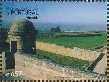Portugal 2005 Portuguese Historic Villages (2nd Group) k.jpg