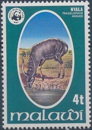 Malawi 1978 WWF Wildlife a.jpg