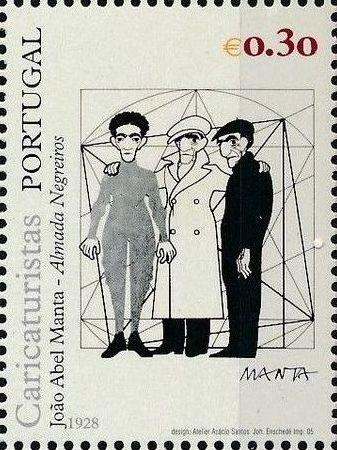 Portugal 2005 Portuguese Cartoonists h.jpg