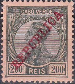 Cape Verde 1912 D. Manuel II Overprinted REPUBLICA i.jpg