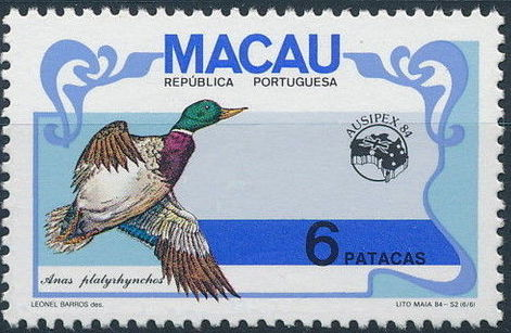 Macao 1984 Birds (Ausipex 84) f.jpg