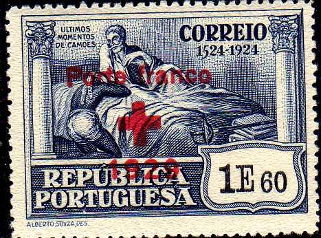 Portugal 1929 Red Cross - 400th Birth Anniversary of Camões e.jpg