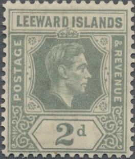 Leeward Islands 1938 King George VI e.jpg