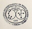 Portugal 1969 V Centenary of the Birth of Pedro Álvares Cabral PMa.jpg