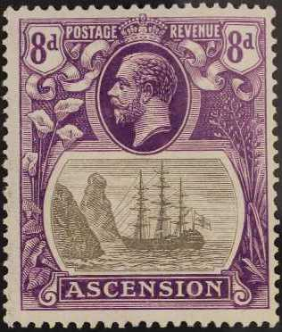 Ascension 1924 Seal of the Colony ua.jpg