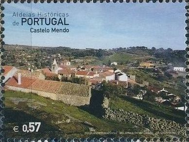 Portugal 2005 Portuguese Historic Villages (2nd Group) l.jpg
