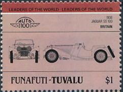 Tuvalu-Funafuti 1984 Leaders of the World - Auto 100 (1st Group) k.jpg