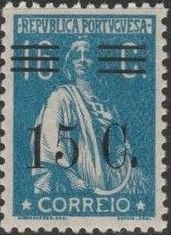 Portugal 1928 Ceres Surcharged g.jpg