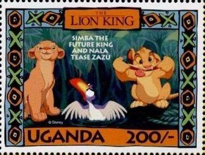 Uganda 1994 The Lion King r.jpg