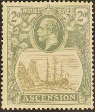 Ascension 1924 Seal of the Colony da.jpg