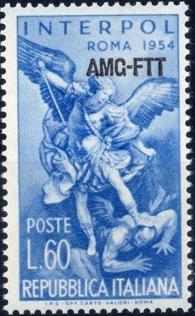 Trieste-Zone A 1954 23rd General Assembly of the International Criminal Police b.jpg