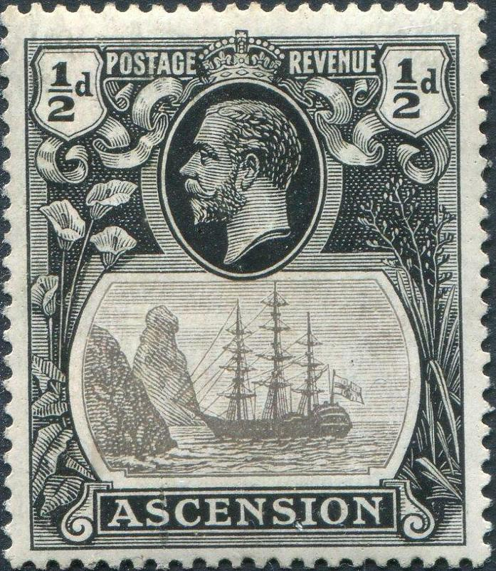 Ascension 1924 Seal of the Colony ab.jpg