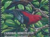Vanuatu 2001 Birds