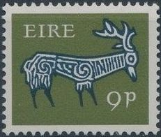 Ireland 1969 Old Irish Animal Symbols h.jpg