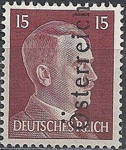 Austria 1945 Graz Provisional Issue i.jpg