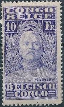 Belgian Congo 1928 Sir Henry Morton Stanley n.jpg