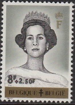 Belgium 1962 Surtax for Anti-tuberculosis Works - Belgian Queens f.jpg