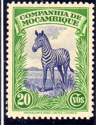 Mozambique company 1937 Assorted designs e.jpg
