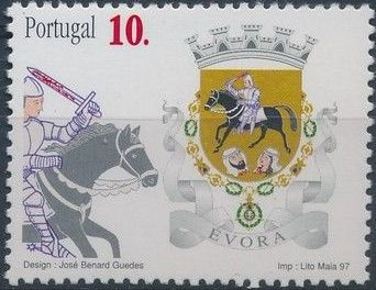 Portugal 1997 Arms of the Districts of Portugal a.jpg