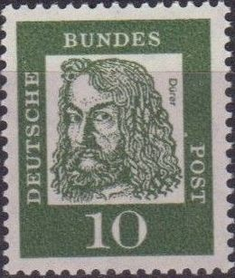 Germany, Federal Republic 1961 Famous Germans d.jpg