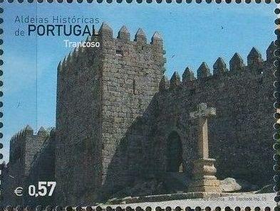 Portugal 2005 Portuguese Historic Villages (2nd Group) d.jpg