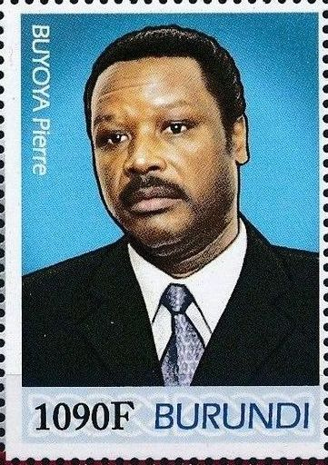 Burundi 2012 Presidents of Burundi - Pierre Buyoya c.jpg