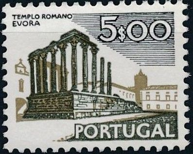 Portugal 1974 Landscapes and Monuments (4th Group) g.jpg