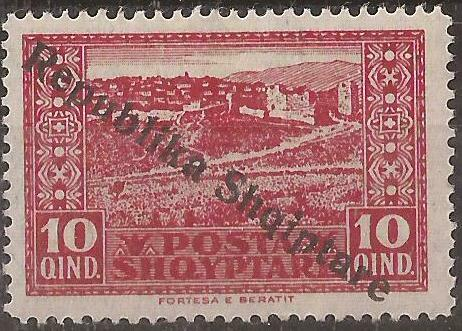 Albania 1925 Views of Cities Overprinted d.jpg