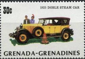 Grenada Grenadines 1983 The 75th Anniversary of Ford T b.jpg