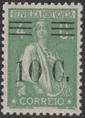 Portugal 1928 Ceres Surcharged d.jpg