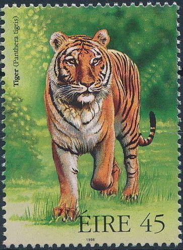 Ireland 1998 Endangered Animals d.jpg