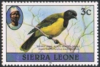 Sierra Leone 1982 Birds from 1980 Imprint 1982 c.jpg