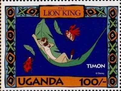 Uganda 1994 The Lion King d.jpg
