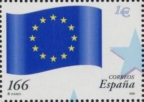 Spain 1999 Introduction of the Euro