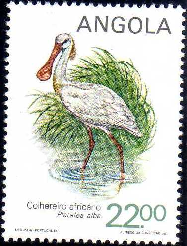Angola 1984 Local Birds e.jpg