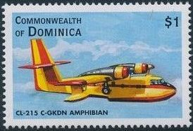 Dominica 1998 Modern Aircrafts q.jpg