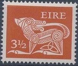 Ireland 1971 Old Irish Animal Symbols g.jpg