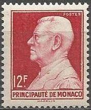Monaco 1948 Prince Louis II of Monaco (1870-1949) d.jpg