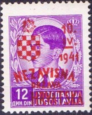 Croatia 1941 Anniversary of Independence l.jpg