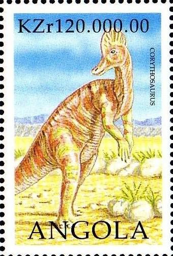 Angola 1998 Prehistoric Animals (2nd Group) g.jpg