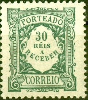 Portugal 1904 Postage Due Stamps d.jpg